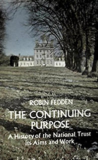 The continuing purpose