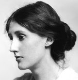 Virginia Woolf 165px